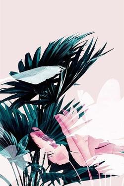 3D фотообои 5D картина «Райский уголок. Арт 2» вид 1