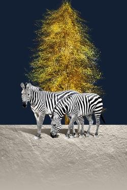 3D фотообои 5D картина «Магическая Африка. Арт 1» вид 1