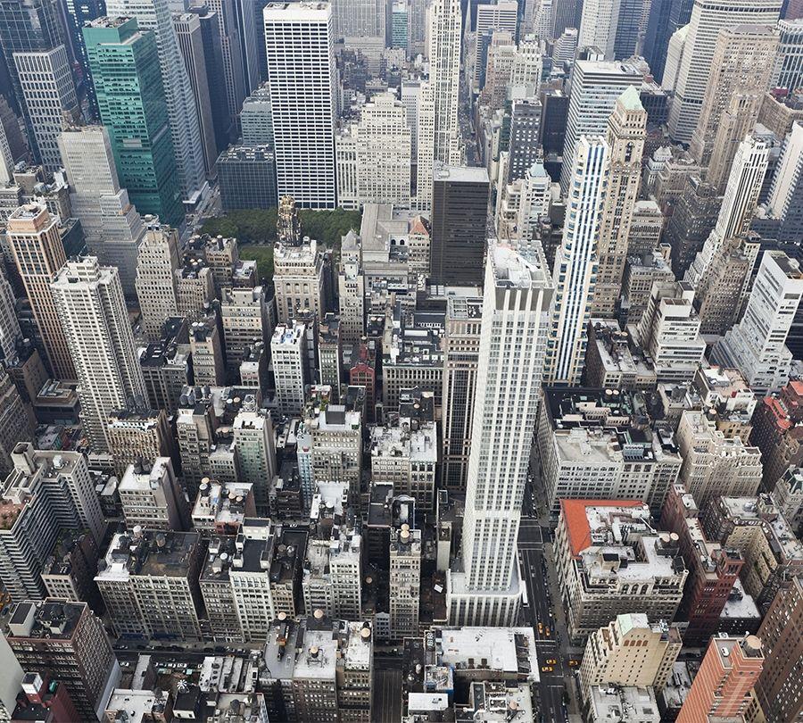 Фотошторы Вид на Нью-Йорк<br>kit: None; gender: None;