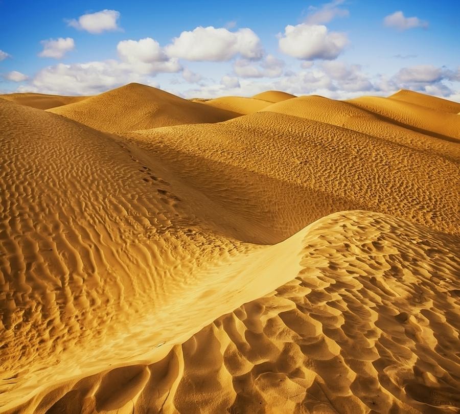 Фотошторы Пески пустыни<br>kit: None; gender: None;