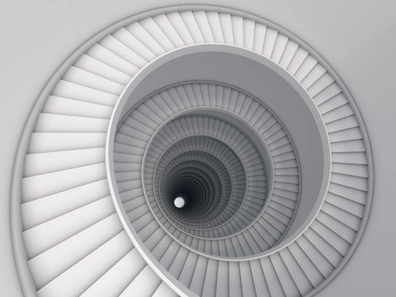«Бесконечная лестница»<br>kit: None; gender: None;
