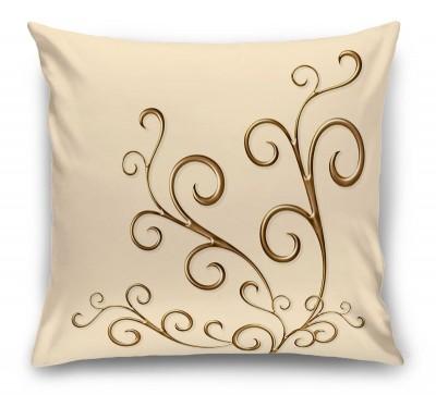 3D Подушка «Серенада»