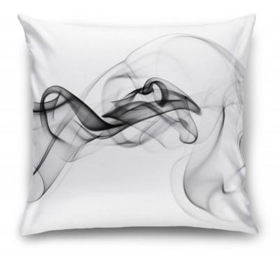 3D Подушка «Дымка»