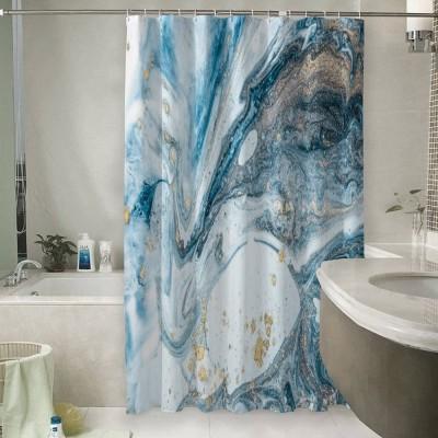 Шторы для ванной «Натуральная роскошь»