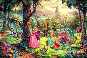 Мечты принцессы
