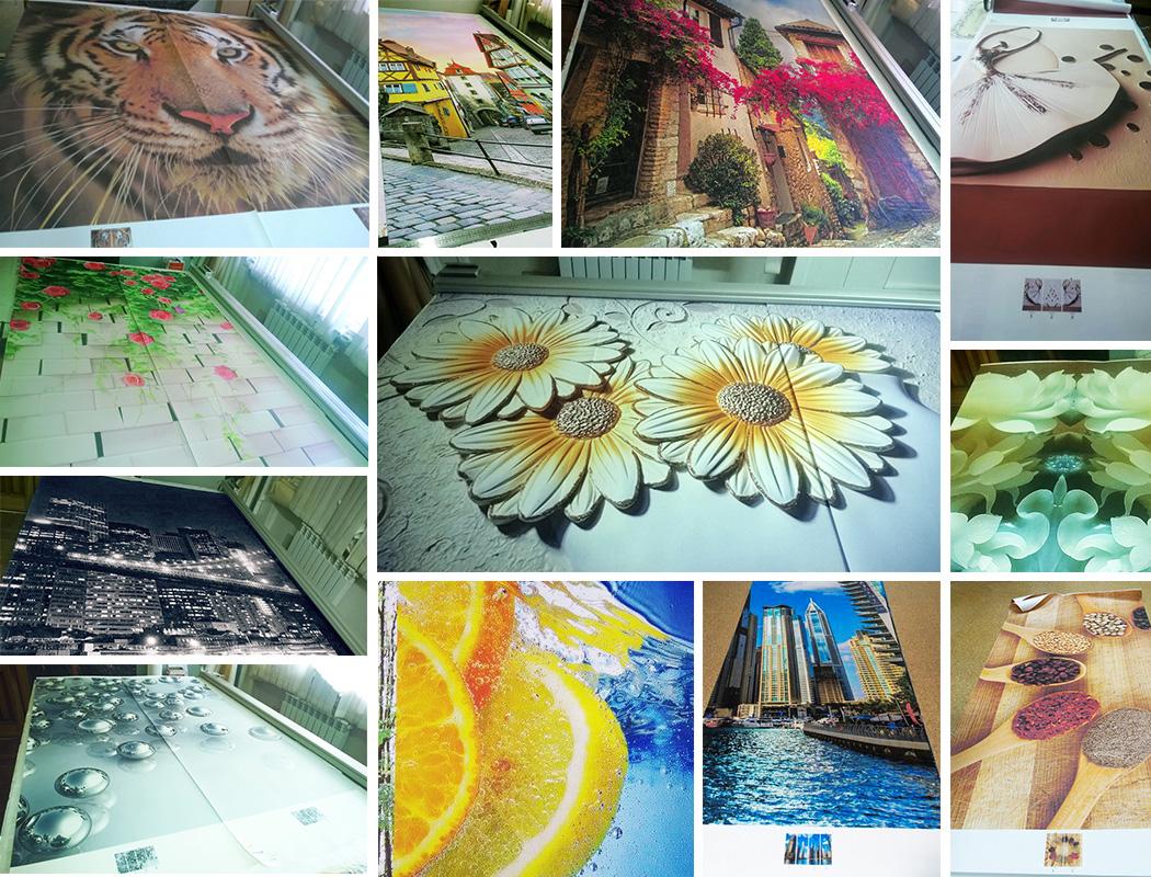 Фотообои с нашего приозводства