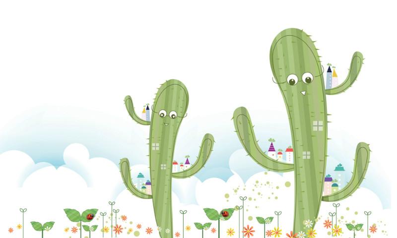 Детские 3D Фотообои КактусыФотообои «Кактусы» - яркий зеленый окрас, множество колючих отростков, с которыми нужно быть осторожными в использовании в реальной жизни, но не на наших замечательной инсталляции !<br><br>Дизайнер нашей студии, создал приятную карикатуру. Чудесные своеобразные цветы, отличающиеся от других своим удивительным обличием, строением и формой, чем придал особую мягкость и игривость образу в целом. Посмотрите на веселых и добрых героев рисунка, на их милый и приятный вид, с каким радушием и теплом они встречают людей.<br><br>Невозможно оторвать взгляд, и оставаться равнодушными, хочется любоваться изображением и радоваться вместе с добрыми персонажами. Данная иллюстрация наполнена нежностью и любовью. Иллюстрация точно придется по вкусу Вашему ребенку и приведет его в колоссальный восторг от такого подарка!<br>kit: None; gender: None;