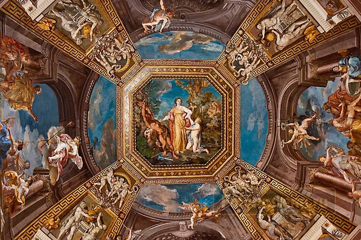 """3D Фотообои  """"Ватикан"""""""