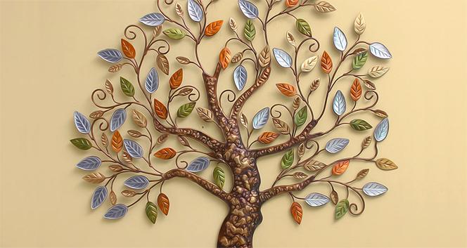 """3D Фотообои  """"Дерево счастья"""""""