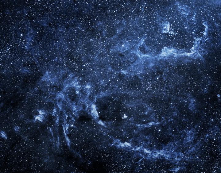 """3D Фотообои  """"Ночное небо"""""""