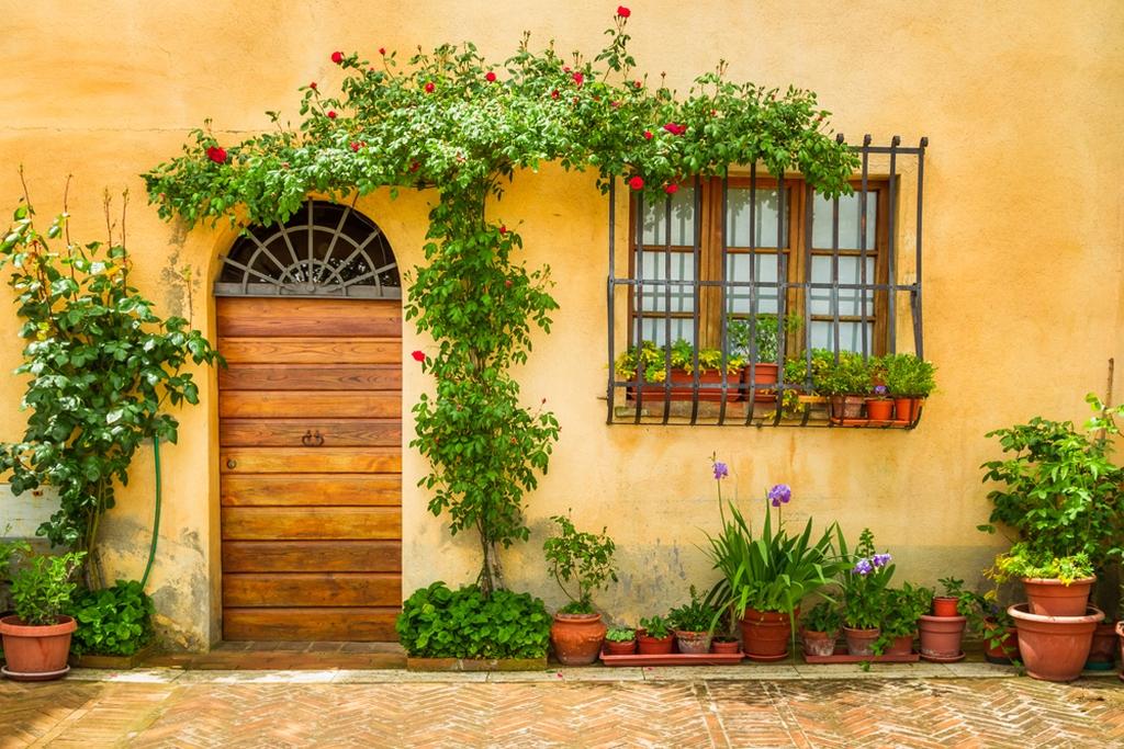 3D Фотообои ФасадЭти архитектурные сооружения были унаследованы в средние века ,и эпоху Возрождения и широко использовались в неоклассической архитектуре.<br><br>Научно-технический прогресс в нашей жизни , телевидение и другие средства развлечений ,мы стали забывать о настоящей красоте.<br><br>Обои Фасад полны духа и атмосферы итальянской романтики, а она независима от времени.<br>kit: None; gender: None;